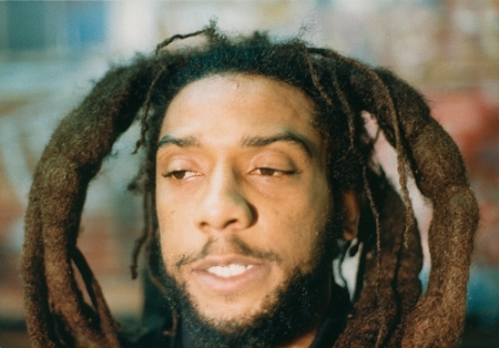 Bad Brains HR