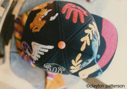 clayton caps