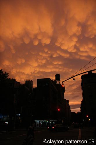 NYC Sky