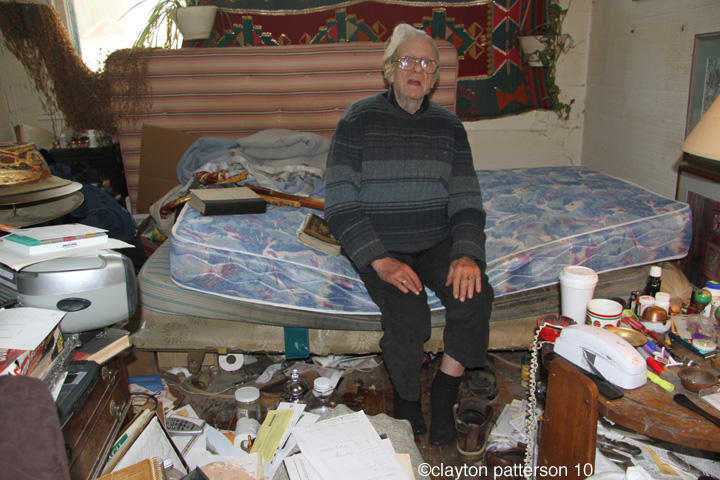 Poverty In America Elderly Can Go From Safe To Sorry In A